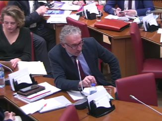 Commission Pascal BOIS assemblée nationale