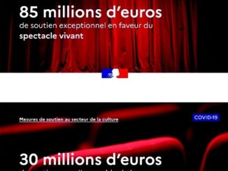 covid cinema spectacle