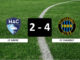 fc chambly le havre